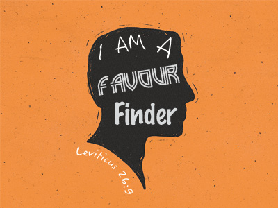 I Am A Favour Finder