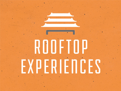 Rooftop Experiences
